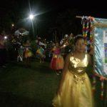 CAMAMU: TRADIÇÃO DE TERNO DE REIS É MANTIDA EM TAPUIA PELA COMUNIDADE