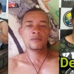 HOMENS ACUSADOS DE PRATICAR ASSALTOS E ATERRORIZAR COMERCIANTES EM ITAMARATI FORAM  MORTOS PELA POLÍCIA