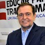 SECRETÁRIO DE EDUCAÇÃO PUBLICA NOTA DE REPÚDIO
