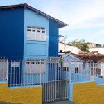 UBAITABA: ESCOLAS DA REDE MUNICIPAL  SÃO REFORMADAS PARA O ANO LETIVO