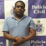 HOMEM É PRESO COM R$ 4,8 MIL EM NOTAS FALSAS NA BA-099