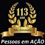 ROTARY: ORGANIZAÇÃO COMPLETA 113 ANOS DESENVOLVENDO PROJETOS SOCIAIS