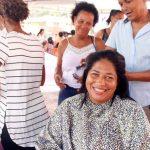 """UBAITABA: PREFEITURA PROMOVE HOMENAGENS  ÀS MULHERES PELA PASSAGEM DO SEU """" DIA"""""""
