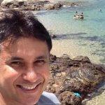 ITABUNA: O  DENTISTA SÉRGIO CASTRO FOI A VÍTIMA FATAL  DO ACIDENTE NA BR-415