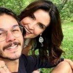 FÁTIMA BERNARDES SERÁ PEDIDA EM CASAMENTO POR TÚLIO GADÊLHA, AFIRMA COLUNISTA