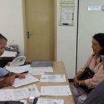 MARAÚ: PREFEITA E PRESIDENTE DA CÂMARA VÃO A SALVADOR EM BUSCA DE SOLUÇÕES PARA OS PROBLEMAS DA POPULAÇÃO
