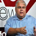 POSTAGEM DE LÚCIO VIEIRA GERA BURBURINHO NAS REDES SOCIAIS: 'TODO INGRATO É ORGULHOSO E ESQUECIDO'
