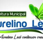 PREFEITURA MUNICIPAL DE AURELINO LEAL  AVISO DE LICITAÇÃO   Nº 019/2018
