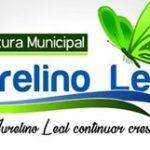 PREFEITURA MUNICIPAL DE AURELINO LEAL  AVISO DE   LICITAÇÕES Nºs: 021, 022 e 023/2018