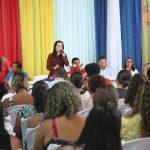 AURELINO LEAL: CONFERÊNCIA MUNICIPAL DE EDUCAÇÃO FORMULA PROPOSTAS PARA ATUAÇÃO