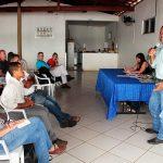 COMITÊ DISCUTIU EM ITACARÉ SOBRE A PRESERVAÇÃO DO RIO DE CONTAS