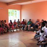 ITACARÉ: PREFEITO DISCUTE COM SERVIDORES SOBRE MELHORIAS PARA HOSPITAL DE TABOQUINHAS