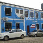 ITACARÉ: NOVA DELEGACIA DE POLÍCIA DEVERÁ  SER INAUGURADA NOS PRÓXIMOS DIAS