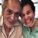 'FERNANDINHO' E 'OFÉLIA' SE REENCONTRAM QUATRO ANOS APÓS FIM DA PARCERIA NO 'ZORRA