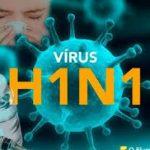 CAMPANHA DE VACINAÇÃO CONTRA  H1N1 NO DF  COMEÇA SEGUNDA FEIRA