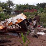 MARAÚ: POLICIA E PREFEITURA IMPEDEM INVASÃO EM ÁREA PÚBLICA EM CAMPINHO