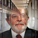 CRIMINALISTAS CALCULAM QUE LULA PODE FICAR ATÉ SEIS ANOS EM REGIME FECHADO