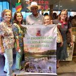 SALVADOR: IV ENCONTRO DOS FILHOS & AMIGOS DE UBAITABA FOI SUCESSO ABSOLUTO;VEJA FOTOS