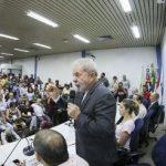 STF RETOMA NESTA QUARTA JULGAMENTO DE HABEAS CORPUS E LULA
