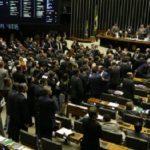CONGRESSO APROVA CRÉDITO SUPLEMENTAR DE R$ 4,4 BILHÕES PARA ESTADOS E MUNICÍPIOS