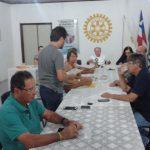 UBAITABA: ROTARY CLUB PRETENDE AMPLIAR PLANTIO DE PALMEIRAS IMPERIAIS NA ENTRADA DA CIDADE