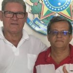 PREFEITA PUBLICA DECRETO EXONERANDO ZÉ BOLACHA DO SERVIÇO PÚBLICO MUNICIPAL