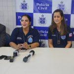 OPERAÇÃO DE COMBATE À PEDOFILIA CUMPRE 26 MANDATOS  COM SETE PRESOS NA BAHIA