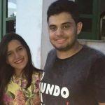 FILHO DE PREFEITO ACUSADO DE ESPANCAR A ESPOSA PRESTA DEPOIMENTO E É LIBERADO