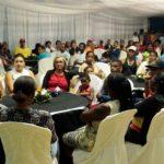 GARIS FORAM  HOMENAGEADOS COM FESTA EM UBAITABA