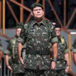 GENERAL MOURÃO  FILIA-SE AO PRTB E PODE SER CANDIDATO A PRESIDENTE DA REPÚBLICA PELO PARTIDO