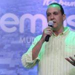 """""""ÁLVARO DIAS ESTÁ GARANTIDO NO 2º TURNO"""", AFIRMA RAFAEL MOREIRA"""