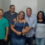 DEPUTADO SANDRO RÉGIS GARANTE EMENDAS NO VALOR  DE R$ 1,5 MILHÃO PARA UBAITABA