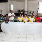 CONFERÊNCIA DISCUTE PROCESSO DE EMANCIPAÇÃO DE TABOQUINHAS