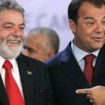 LULA VAI SER TESTEMUNHA DE DEFESA DE SÉRGIO CABRAL