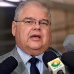 LÚCIO RECEBE A SEGUNDA PANCADA FORTE. A PERGUNTA: DÁ PARA RESISTIR?