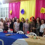 ROTARY CLUB DE  UBAITABA: MÃES DA CASA DA AMIZADE FORAM  HOMENAGEADAS COM JANTAR ;VEJA FOTOS