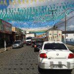 UBAITABA: ENGARRAFAMENTO NA  AVENIDA VASCO NETO REVOLTA MOTORISTAS