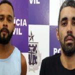POLÍCIA CUMPRE MANDADOS CONTRA SEIS INTEGRANTES DE FACÇÃO CRIMINOSA EM ITABUNA