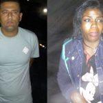 OPERAÇÃO POLICIAL EM UBAITABA TERMINA COM CASAL PRESO COM DROGAS E DOIS SUSPEITOS MORTOS