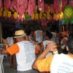 UBAITABA: TUDO PRONTO PARA   O 11º  FORRÓ DO ROTARY
