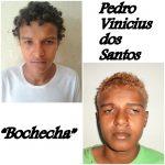 CRIMINOSO DE ALTA PERICULOSIDADE MORRE EM AÇÃO DA PM EM PORTO SEGURO