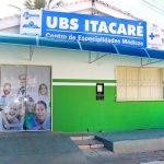 PREFEITURA DE ITACARÉ VAI IMPLANTAR CENTRO DE ESPECIALIDADES MÉDICAS