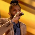 "DAVID NASCIMENTO, DE ITABUNA, AVANÇA NO ""THE VOICE BRASIL"""