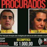 DISQUE DENÚNCIA OFERECE RECOMPENSA DE R$ 1 MIL POR INFORMAÇÕES SOBRE DR. BUMBUM