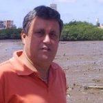 CORPO DO EX-VEREADOR JORGE CARNEIRO ESTÁ  SENDO  VELADO NA CÂMARA MUNICIPAL