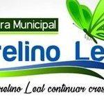 PREFEITURA MUNICIPAL DE AURELINO LEAL:  AVISO DE LICITAÇÃO  Nº 025/2018