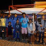 MARAÚ:  NOVE ATLETAS VÃO  COMPETIR NO BRASILEIRO DE CANOAGEM EM CURITIBA