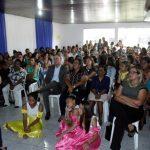 SECRETARIA DE EDUCAÇÃO PROMOVE EVENTO NO ROTARY DE UBAITABA PELA INCLUSÃO SOCIAL