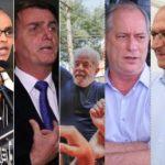 CONHEÇA OS CANDIDATOS QUE CONCORREM A PRESIDÊNCIA DA REPÚBLICA