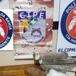 UBAITABA: HOMEM MORRE EM CONFRONTO EM OPERAÇÃO CONTRA TRÁFICO E ROUBO DE VEÍCULOS